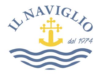Cantiere Il Naviglio Logo